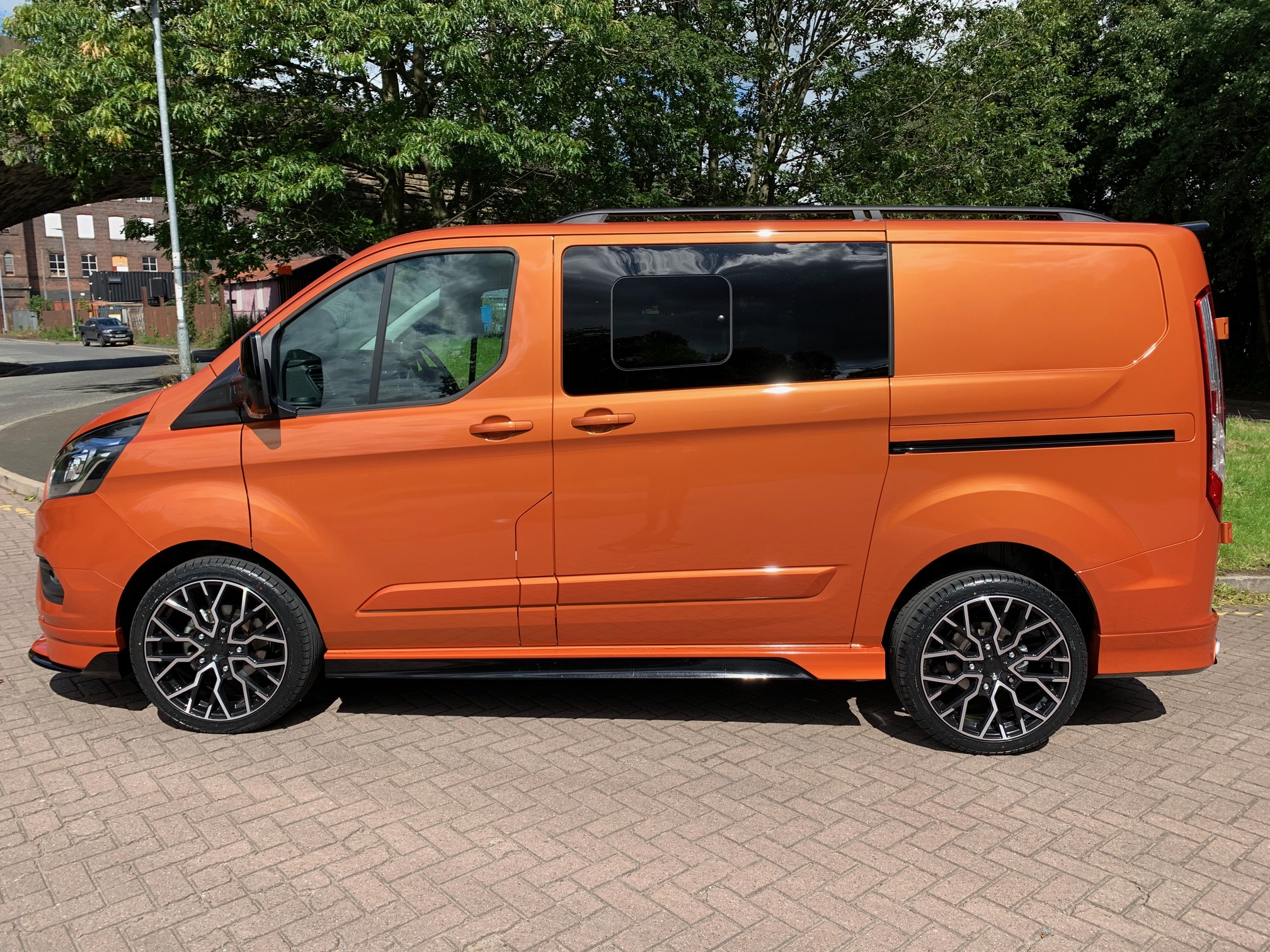 IMG_5264.jpg - Inferno X 320 L1 Double Cab In Van 2.0tdci 185 Limited Auto