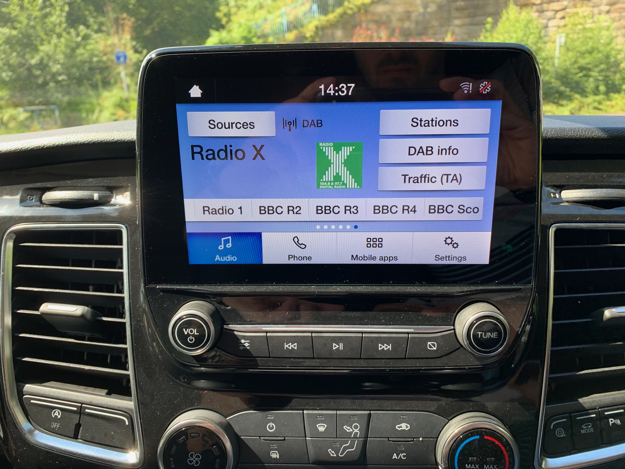 IMG_5272.jpg - Inferno X 320 L1 Double Cab In Van 2.0tdci 185 Limited Auto